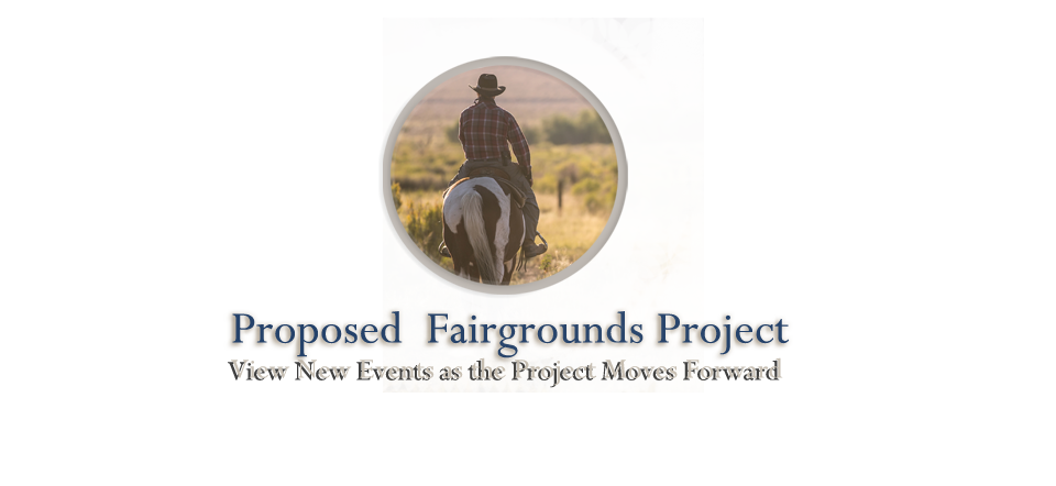 Proposed Fairgrounds Project