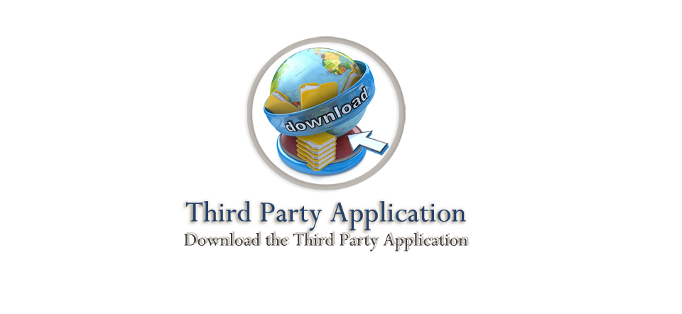 Third Party Application