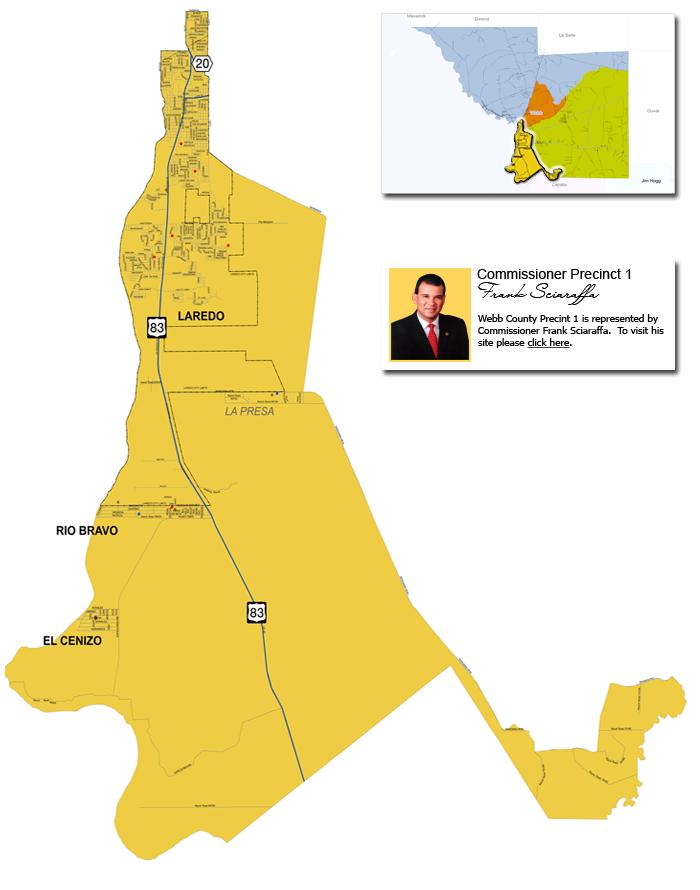 Montgomery County Texas Precinct Map Images